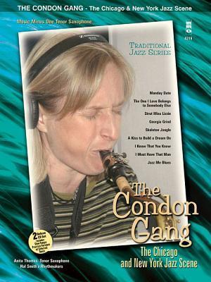 Bog, hardback The Condon Gang