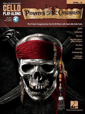 Bog, hardback Pirates of the Caribbean