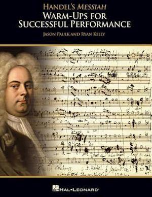 Bog, paperback Handel's Messiah af Jason Paulk