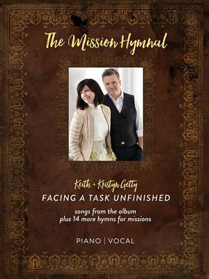 Bog, paperback Keith & Kristyn Getty - The Mission Hymnal