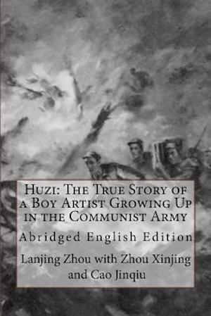 Huzi af Jinqiu Cao, Xinjing Zhou, Lanjing Zhou