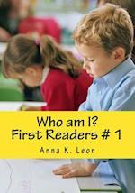 Who Am I? af Anna K. Leon