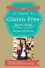 2014 Gluten-Free Buyers Guide af Josh Schieffer