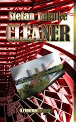 Cleaner af Stefan Jahnke