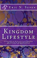 Kingdom Lifestyle af Eric N. Supen