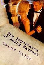 The Importance of Being Earnest af MR Oscar Wilde