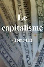 Le Capitalisme (Tome III) af Claude Getaz