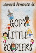 God's Little Soldiers af Leonard Anderson Jr