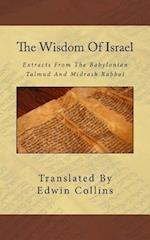 The Wisdom of Israel af Edwin Collins