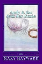 Andy and the Jam Jar Genie af Mary Hayward