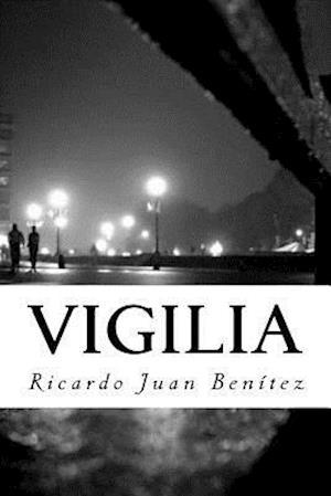 Bog, paperback Vigilia af Ricardo Juan Benitez