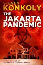The Jakarta Pandemic af Steven Konkoly