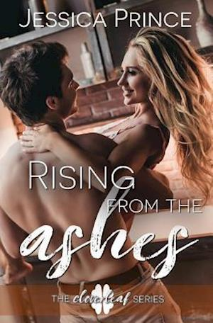 Rising from the Ashes af Jessica Prince