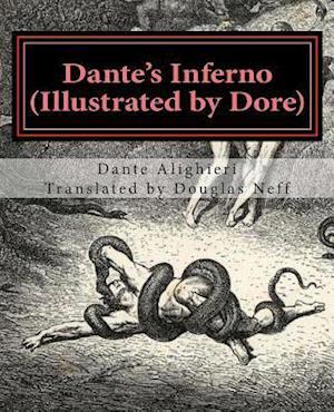 Dante's Inferno (Illustrated by Dore) af Dante Alighieri