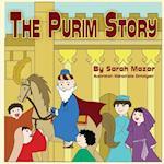 The Purim Story af Sarah Mazor