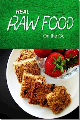 Real Raw Food - On the Go