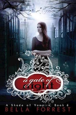 A Gate of Night af Bella Forrest