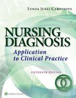 Nursing Diagnosis (Nursing Diagnosis Application to Clinical Practice)