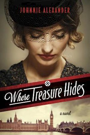 Where Treasure Hides af Johnnie Alexander