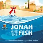 Jonah and the Fish / The Fish and Jonah (Flip Side Stories)