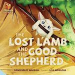 The Lost Lamb and the Good Shepherd / The Good Shepherd and the Lost Lamb (Flip Side Stories)