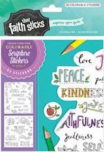 Galatians 5 (Faith That Sticks)