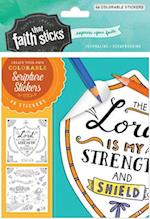 Psalm 28 (Faith That Sticks)