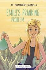 Emily's Pranking Problem (Summer Camp)