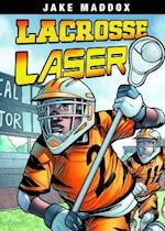 Lacrosse Laser (Jake Maddox)