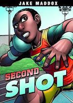 Second Shot (Jake Maddox)