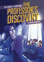 The Professor's Discovery (Sleuths of Somerville)