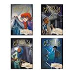 Museum Mysteries (Museum Mysteries)