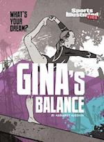 Gina's Balance (Whats Your Dream)