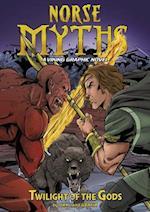 Twilight of the Gods (Norse Myths)