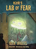 Brain Invaders (Igors Lab of Fear)