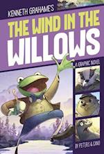 The Wind in the Willows (Graphic Revolve Common Core Editions)
