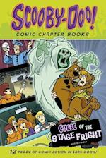 Curse of the Stage Fright (Scooby doo Scooby Doo Comic Chapter Books)