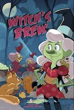Witch's Brew (Monster Heroes)