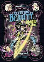 Sleeping Beauty, Magic Master (Far Out Fairy Tales)