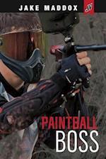 Paintball Boss (Jake Maddox JV)