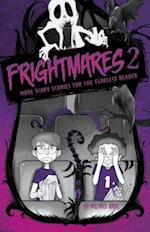 Frightmares 2 (Michael Dahls Really Scary Stories, nr. 2)