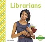 Librarians (My Community Jobs)