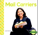 Mail Carriers (My Community Jobs)