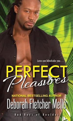 Perfect Pleasures af Deborah Fletcher Mello
