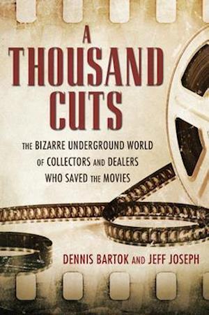 A Thousand Cuts af Dennis Bartok
