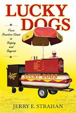 Lucky Dogs af Jerry E. Strahan