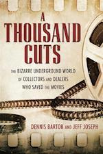 Thousand Cuts af Jeff Joseph, Dennis Bartok