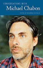 Conversations with Michael Chabon (Literary Conversations)