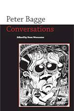 Peter Bagge (Conversations With Comic Artists)