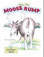 Letters from Moose Rump af Barbara Morgan